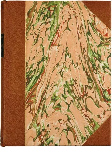 Клюев, Н. [автограф] Лесные были. Книга третья. М.: Кн-во К.Ф. Некрасова, 1913.