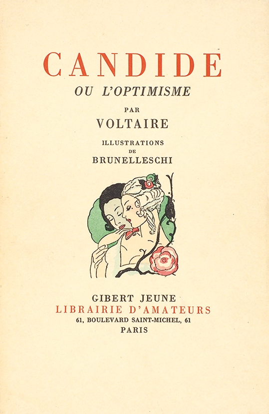 an analysis of utopia in candide by j f bourdillon voltaire Theme analysis voltaire's candide has many themes, though one central, philosophical theme traverses the entire work this theme is a direct assault on the philosophy of leibniz, pope and others.