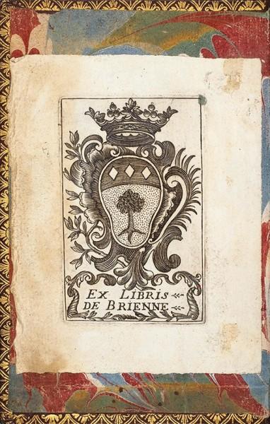 [Инкунабула] Фома Кемпийский. Подражание Христу; Жан Жерсон. Размышления сердца. [Gerson. De imitatione Christi. Et de meditatione cordis. На латыни]. Б.м., Труд был закончен в одна тысяча четыреста девяносто втором году, двадцать первого дня месяца августа [Сopletum est hoc opusculum Anno unimillesi mo quadringentesimo nonagesimo secundo, vicesima prima vie mensis Augusti], 1492.