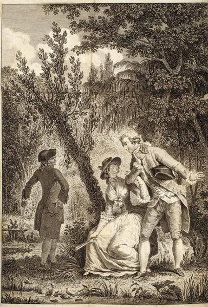 [Из собрания библиофила Л. Глезера] Пансалвин, князь тьмы. Быль? Не быль? Однако ж и не сказка. М.: В Унив. тип., 1809.