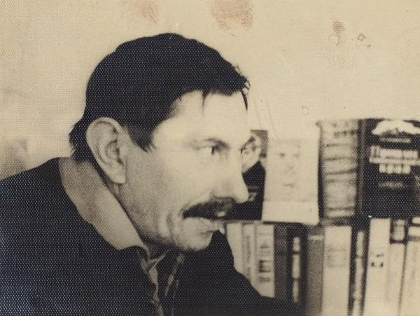 Глазков, Н. [автографы] Лот из четырех предметов, связанных с поэтом.