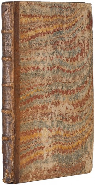 [Дора, К.-Ж.] Горлицы Зельмиса, поэма в трех песнях. [ Les tourterelles de Zelmis, poeme trois chants. Par l'auteur de Barnevelt]. [Париж, 1766],