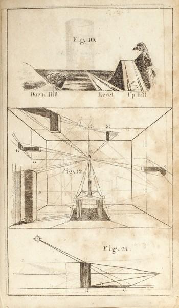 Конволют из 6 изданий карманной серии Пиннока. [Pinnock's catechisms. На англ. яз.]. Лондон: For Pinnock and Maunder, Mentorian press, [1820-е гг.].