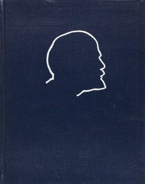 Библиотека В.И. Ленина в Кремле. Каталог. М.: Изд. Всесоюзной книжной палаты, 1961.
